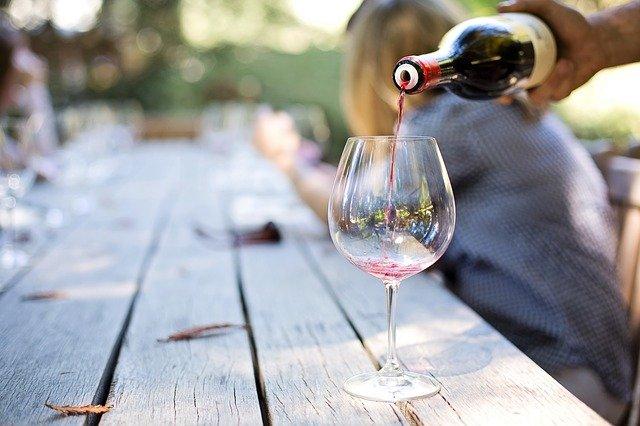 Leer over- en proef wijn